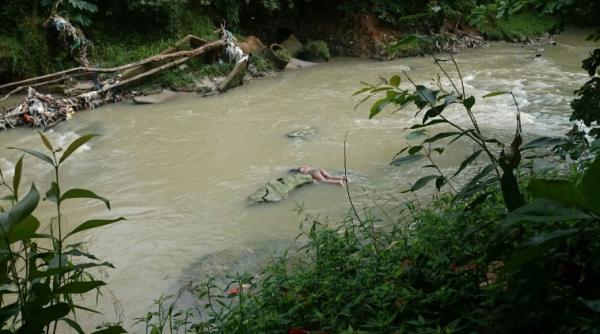 Mulher é achada morta em igarapé de Manaus