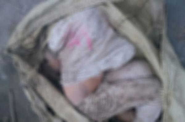 Homem é decapitado e tem corpo abandonado em saco, em Manaus