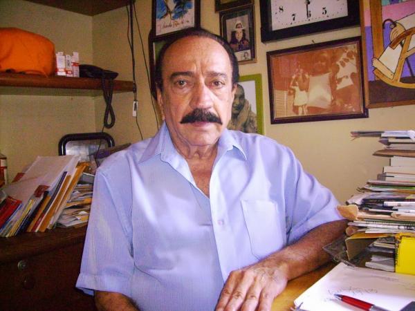 Autor do hino do Amazonas, Jorge Tufic morre aos 87 anos