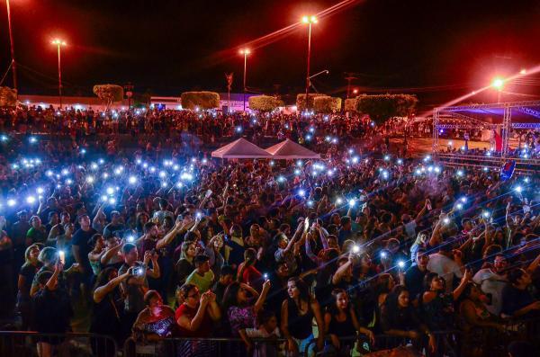Multidão brincou o Carnachoeira 2018 com tranquilidade e segurança
