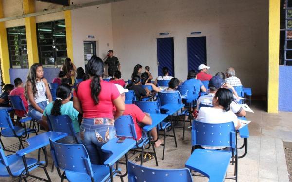 Prefeitura de Iranduba lança processo seletivo com 259 vagas para professor