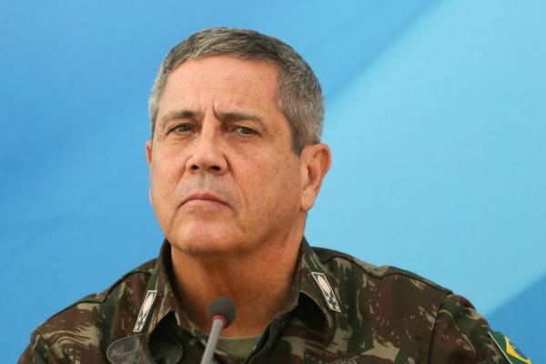 General do Exército é nomeado como interventor de segurança pública do Rio