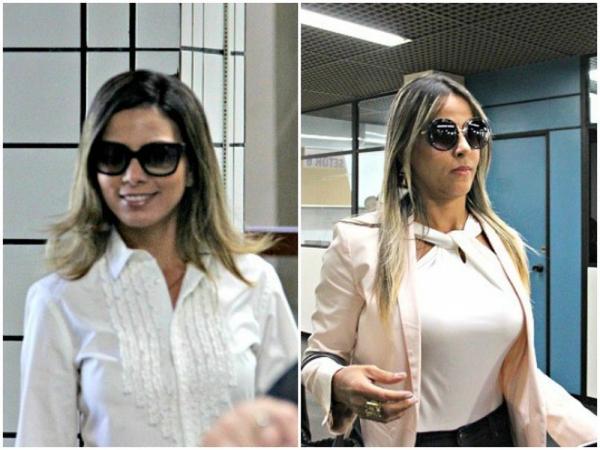 Após 2 anos, Denise pede R$ 68 mil a socialite condenada por tentativa de homicídio