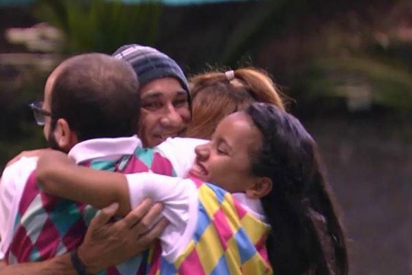 Família Lima conquista a liderança do BBB18 pela segunda vez