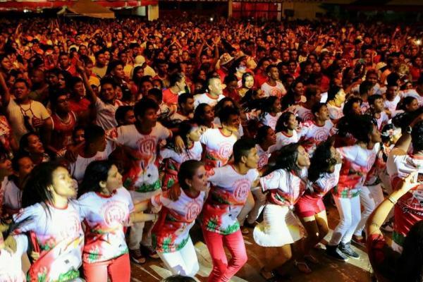 Boi Garantido promove audição de toadas e mostra de coreografias