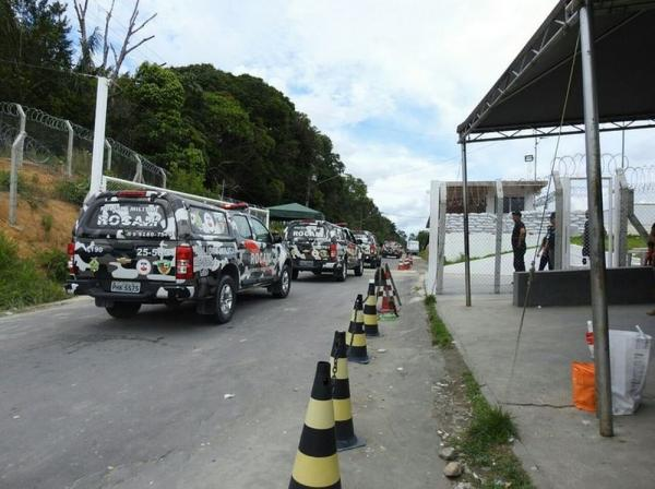 Saiba porque detentos se rebelaram no presídio onde está José Melo