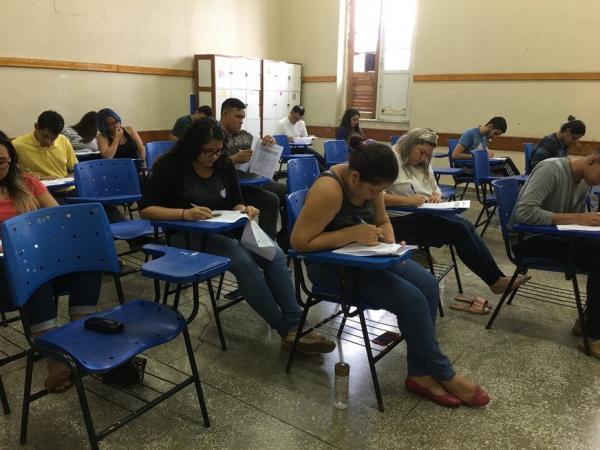 Defensoria Pública divulga gabarito de prova para seleção de estagiários de Direito