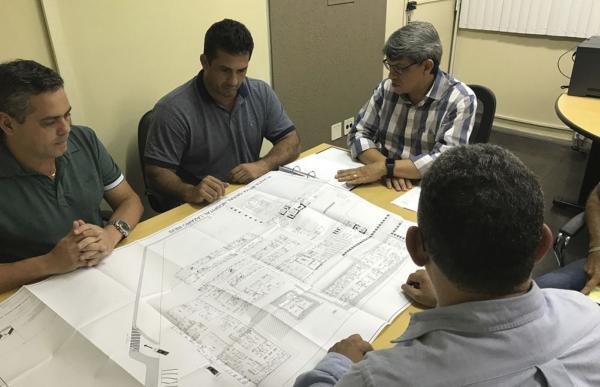 Hospital de Manacapuru será reformado e ampliado pelo Governo do Estado