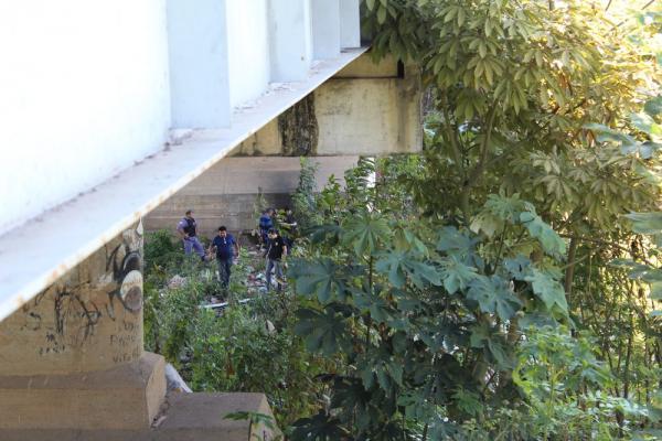 Corpo de homem é encontrado com sinais de agressão em igarapé no São Jorge