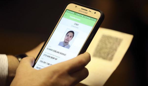 CNH Digital começa a ser emitida no Amazonas; veja como obter documento
