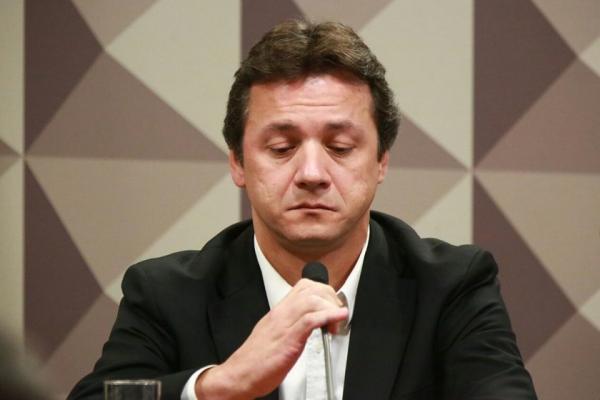 Procuradoria rescinde acordos de Wesley Batista e Francisco Assis