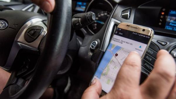 Cliente da Uber é assaltado durante corrida solicitada pelo aplicativo, em Manaus