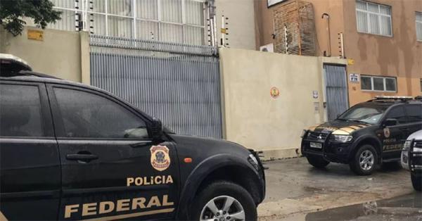PF faz nova operação em Manaus e mira venda de ouro clandestino