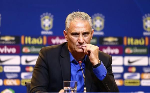 Após lesão de Neymar, Tite adia convocação da Seleção Brasileira para 12 de março