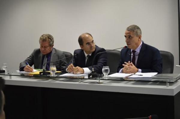 Susam presta conta de ações realizadas em 2017