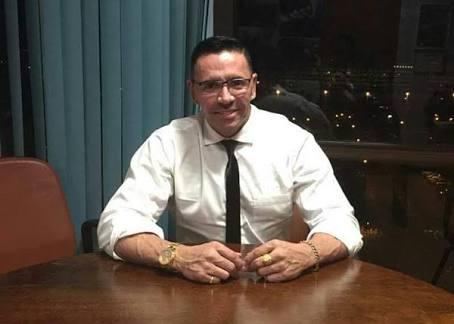 Família divulga nota sobre o estado de saúde do deputado Sabino Castelo Branco