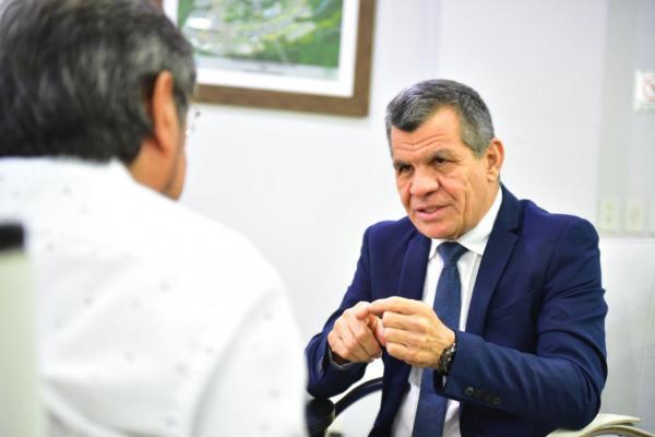 Ameaçado de morte, Bosco Saraiva diz: Manaus voltará a dormir tranquila