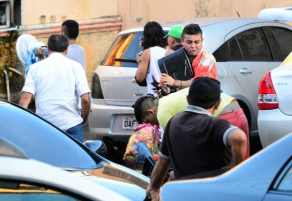 Semiaberto do Compaj vai ganhar novo endereço na área urbana de Manaus
