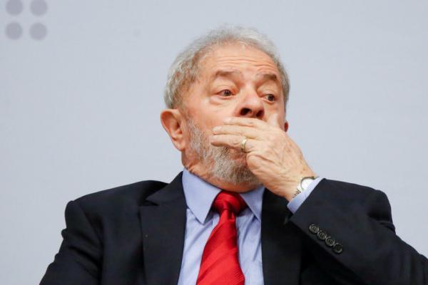 MPF pede prisão de Lula e recomenda TRF-4 a rejeitar recurso da defesa