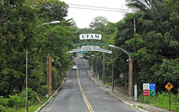 Ufam abre inscrições de processo seletivo para professores substitutos