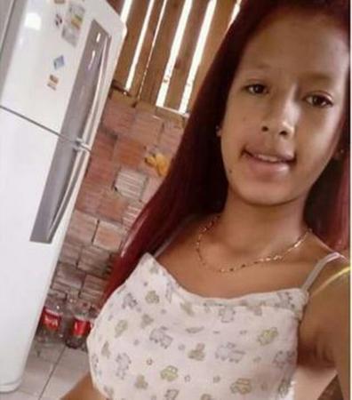 Vizinho suspeito de estuprar e degolar adolescente é linchado em Manaus