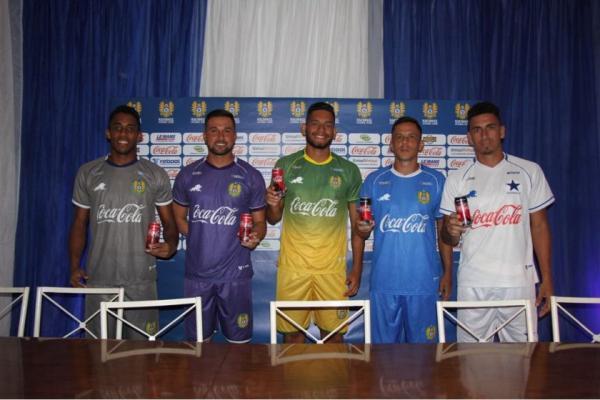 Nacional terá Coca-Cola como patrocinadora master