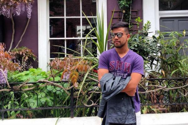 Ativista LGBT anuncia que é pré-candidato a deputado estadual em Manaus