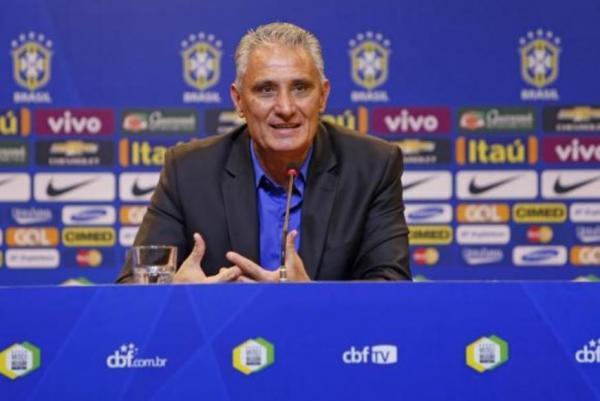 Sem Neymar, Tite faz convocação para amistosos com Willian José, Talisca e Neto