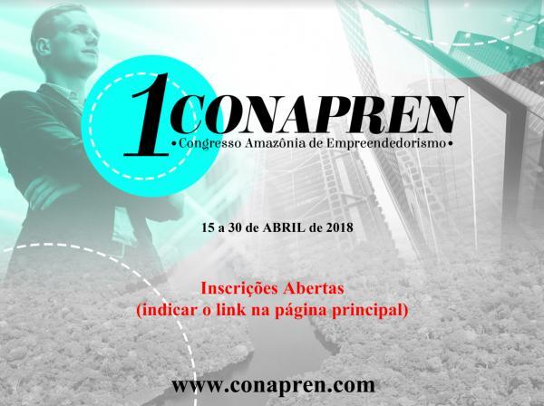 Evento vai abordar novas práticas do empreendedorismo sustentável no Amazonas