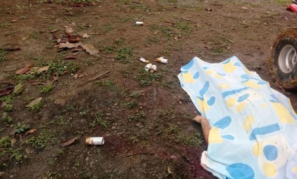 Ex-segurança de João Branco é assassinado em sítio na estrada de Balbina