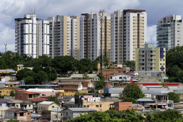 Prefeitura de Manaus cumpre meta de arrecadação do IPTU e arrecada R$ 108,6 milhões