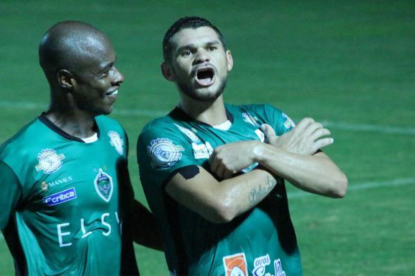 Manaus FC elimina Rio Branco e pega Paysandu na semifinal da Copa Verde