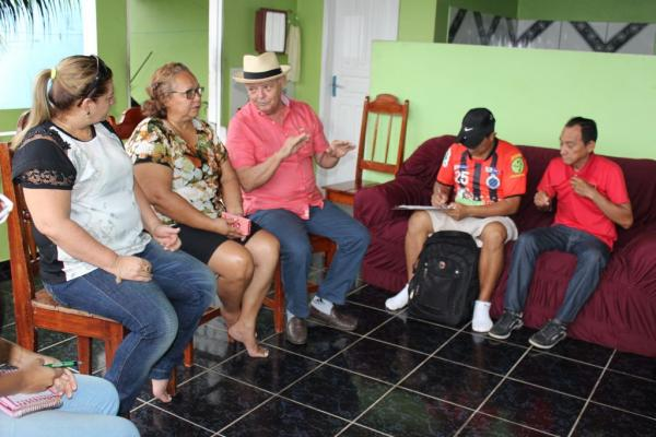 Professores de Itapiranga cobram transparência na aplicação do Fundeb no município