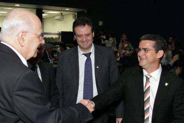 David Almeida confirma ida para o PSB