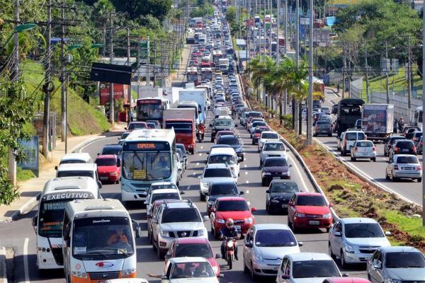 Manaus sofre apagão de energia na tarde de quarta-feira (21)