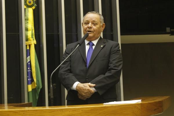 Gedeão Amorim apresenta nova emenda contrária à privatização da Eletrobras Amazonas