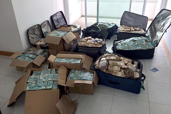 Defesa de Geddel diz que R$ 51 milhões era