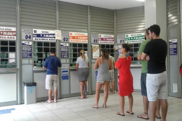 Apostador de Manaus leva R$670 mil na Lotomania