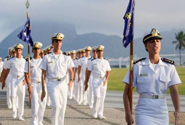 Marinha abre 64 vagas para engenheiros em todo o Brasil com salários de R$ 11 mil