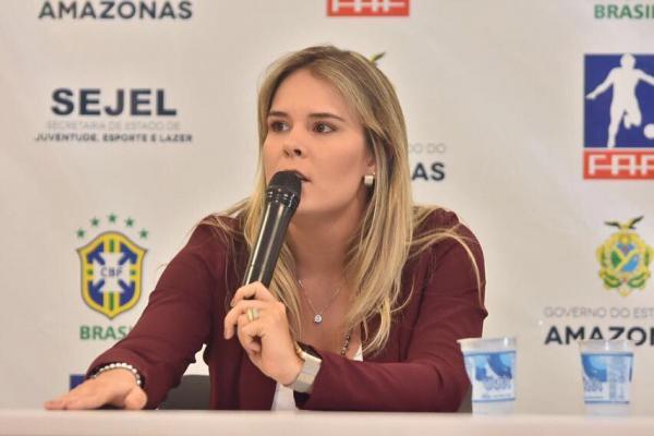 Janaína Chagas deixa Sejel e Manoel Almeida assume a pasta