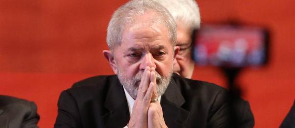 Após julgamento no STF, prisão de Lula é uma questão de tempo