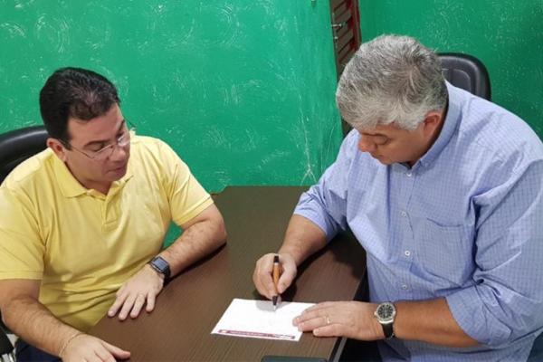 Homero de Miranda Leão volta ao PHS e é candidato a deputado estadual