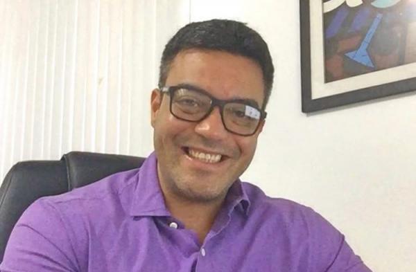 O novo diretor de marketing do Boi Caprichoso, o administrador e publicitário Bosco Rezende tem um grande desafio pela frente. (Foto: Divulgação)