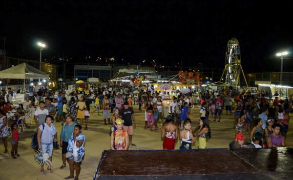 Mais de 80 festivais folclóricos em bairros de Manaus receberão apoio da Prefeitura