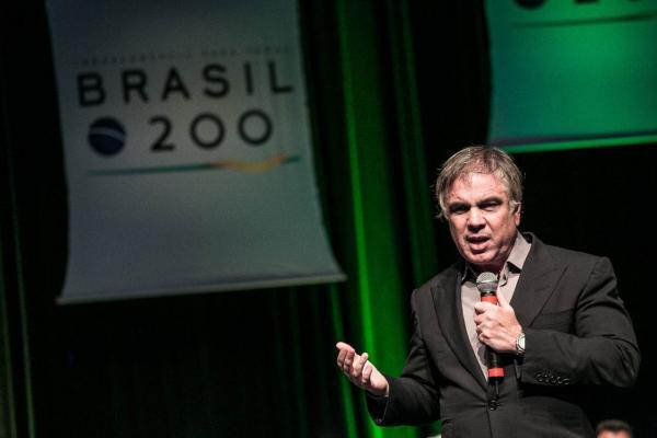 Dono da Riachuelo, Flávio Rocha é candidato à Presidência