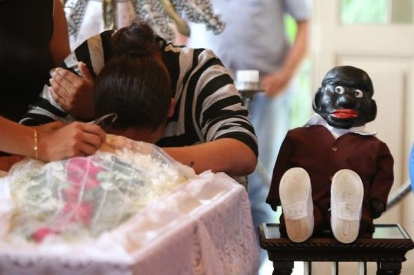 'O valor dele era a honestidade', diz filho do ventríloquo Oscarino Varjão, pai do Peteleco