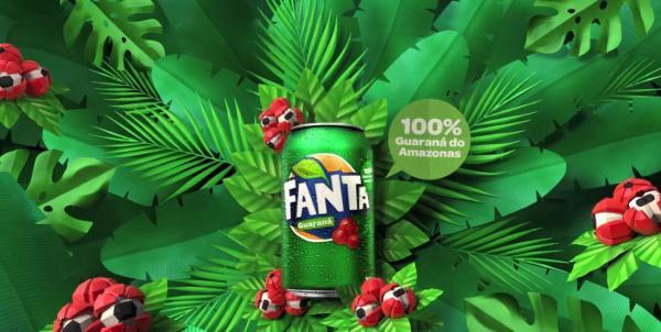Guaraná usado pela Coca-Cola é 100% amazonense
