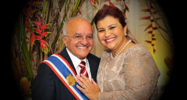 Justiça manda soltar ex-governador José Melo e esposa