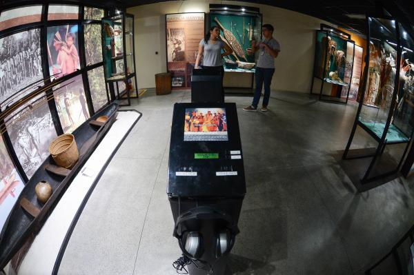 Centro Cultural dos Povos da Amazônia terá programação em homenagem ao Dia do Índio