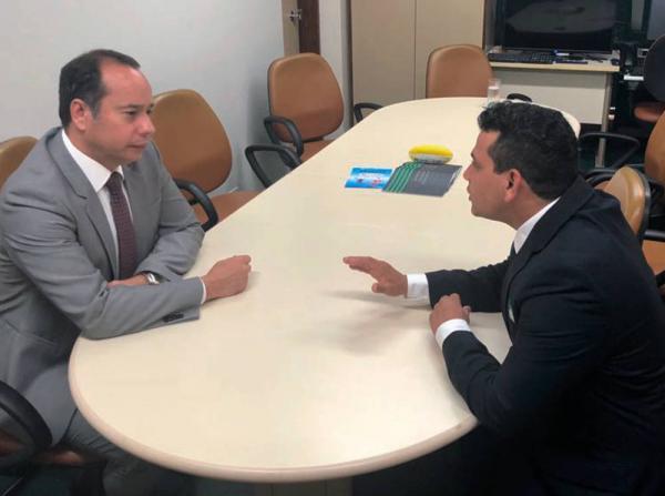 Ministro do Esporte garante que Amazonas entrará no calendário de grandes eventos do País